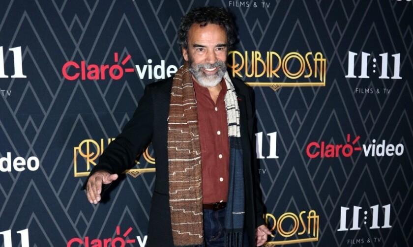 El protagonista de películas como El Crimen del Padre Amaro y Crónicas de Narnia: El Príncipe Caspian señaló que se trata de algo muy novedoso y original.
