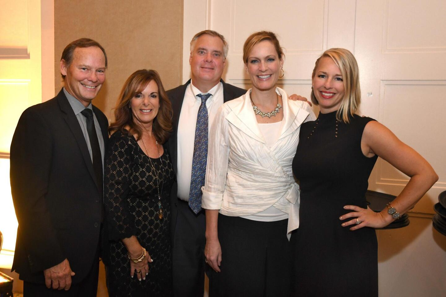 Dinner raises $883,000 for Big Brothers and Sisters