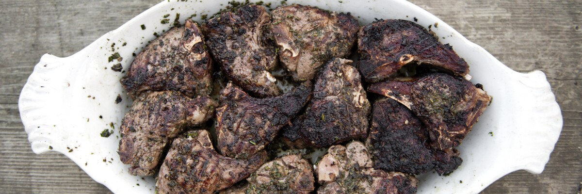 Get outdoors: Easy weeknight grilling recipes