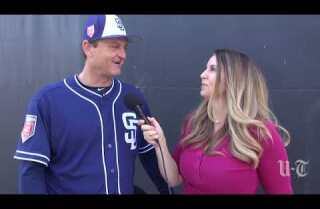 "Trevor Hoffman talks the new ""Trevor Time,"" Hall of Fame logistics and more"