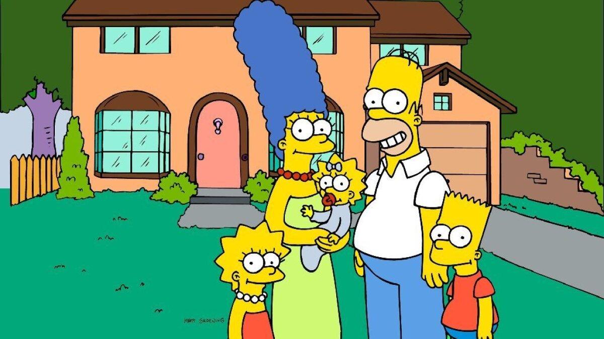 Coronavirus Yep The Simpsons Predicted Murder Hornets Too Los Angeles Times
