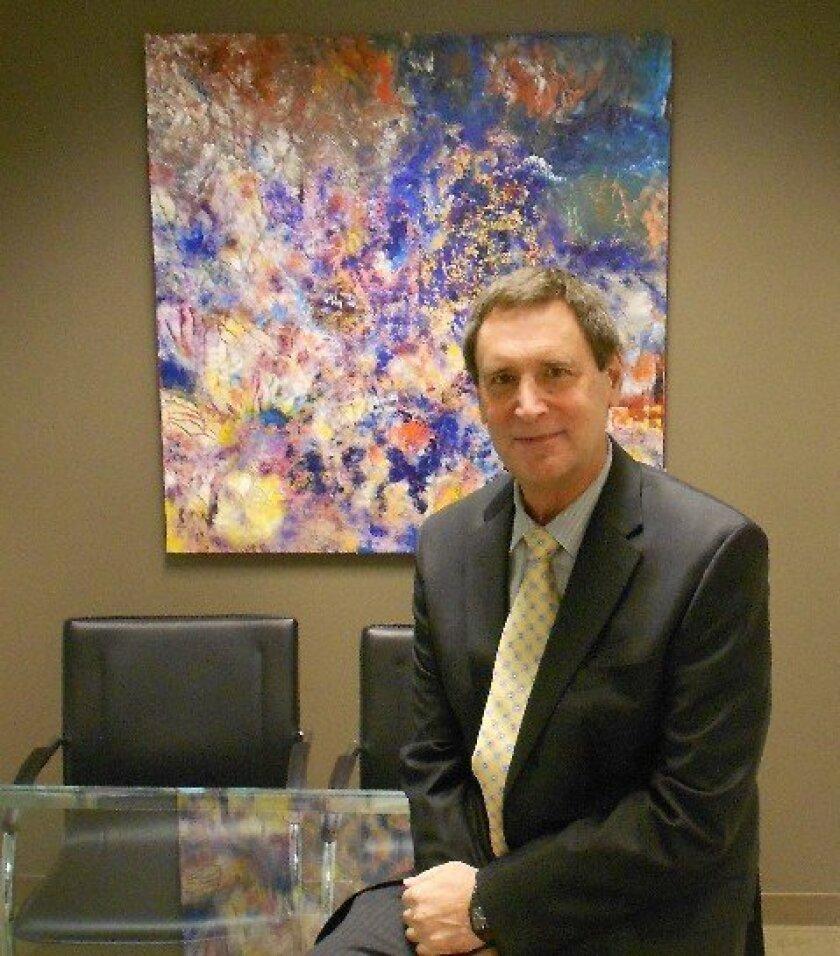 Dennis Ellman