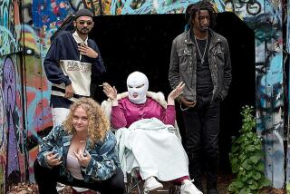 'Patti Cake$' movie review by Justin Chang