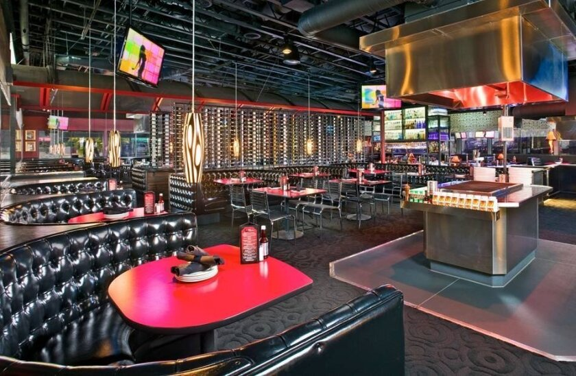 La Jolla Strip Club has closed but Cohn Restaurant Group plans new concept for the Costa Verde space.