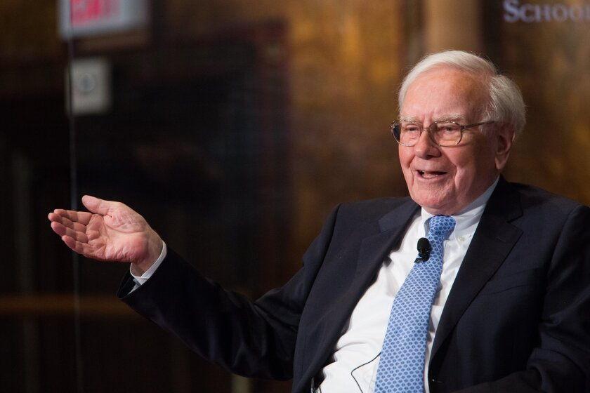 Warren Buffett: What does he know that you don't know?