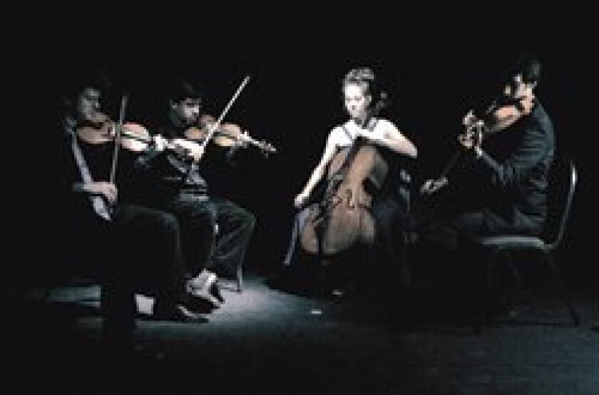The Formalist Quartet