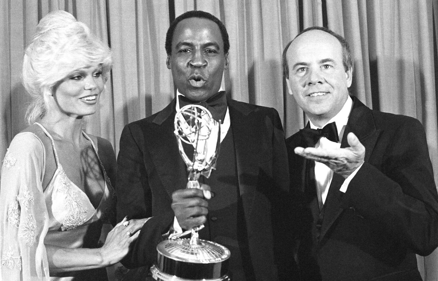 Robert Guillaume: Career in pictures