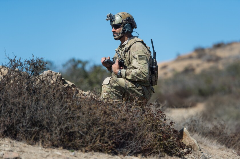 Viasat received an contract from the Air Force valued at $90 million to deliver Battlefield Awareness Targeting System radios for use in special operations.