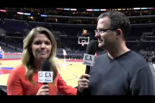 Breaking down the Clippers' 98-91 victory over the Mavericks