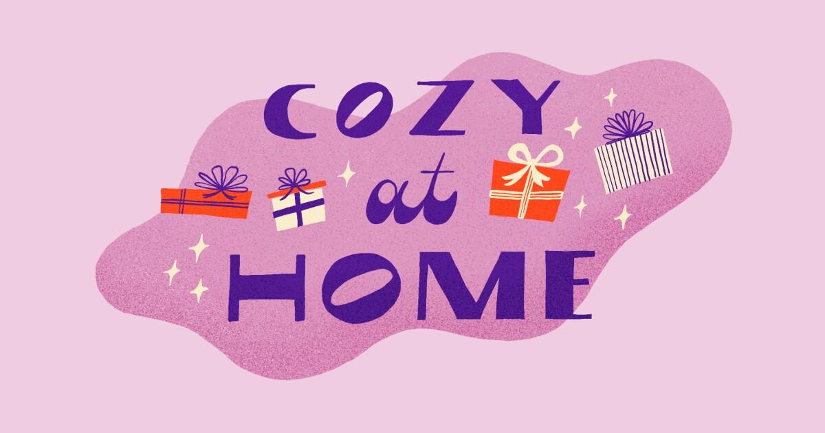 25 wildly cozy gift ideas