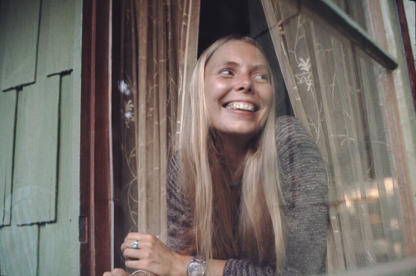 A-OK boomers: New 'Laurel Canyon' doc will make you swoon over the scene all over again