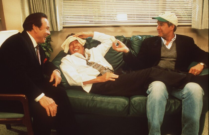'The Larry Sanders Show