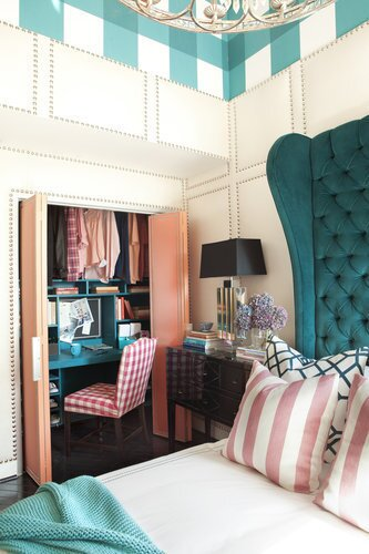 Small Space Big Style: Bedroom