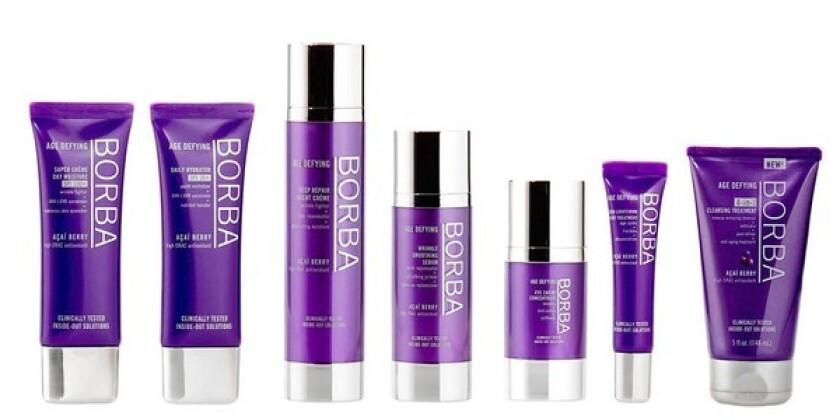 Borba Collection