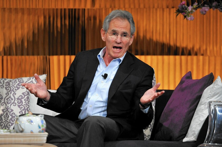 At the Broad Stage event, Jon Kabat-Zinn, a University of Massachusetts Medical School professor emeritus who created a mindfulness-based stress reduction program, will be among those joining via video.