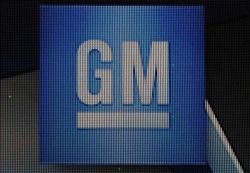 GM's overall gas mileage fails to keep up with any automaker except the much smaller Chrysler-Fiat.