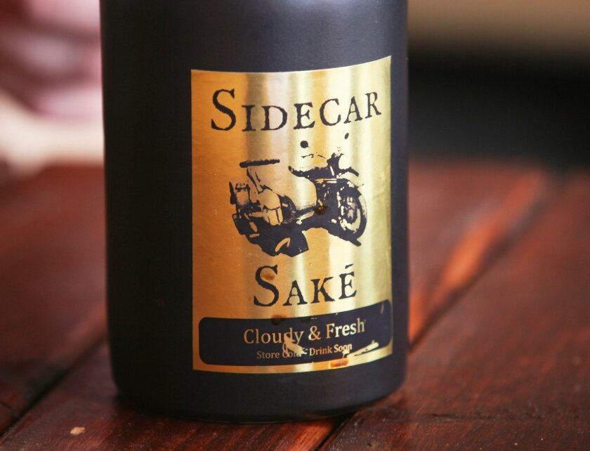 Forget craft beer. San Marcos has a sake brewery. Kuracali, as it is named, is the first sake brewery in the county.
