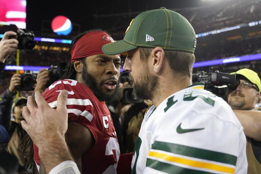 APphoto_Rogers vs Sherman Football
