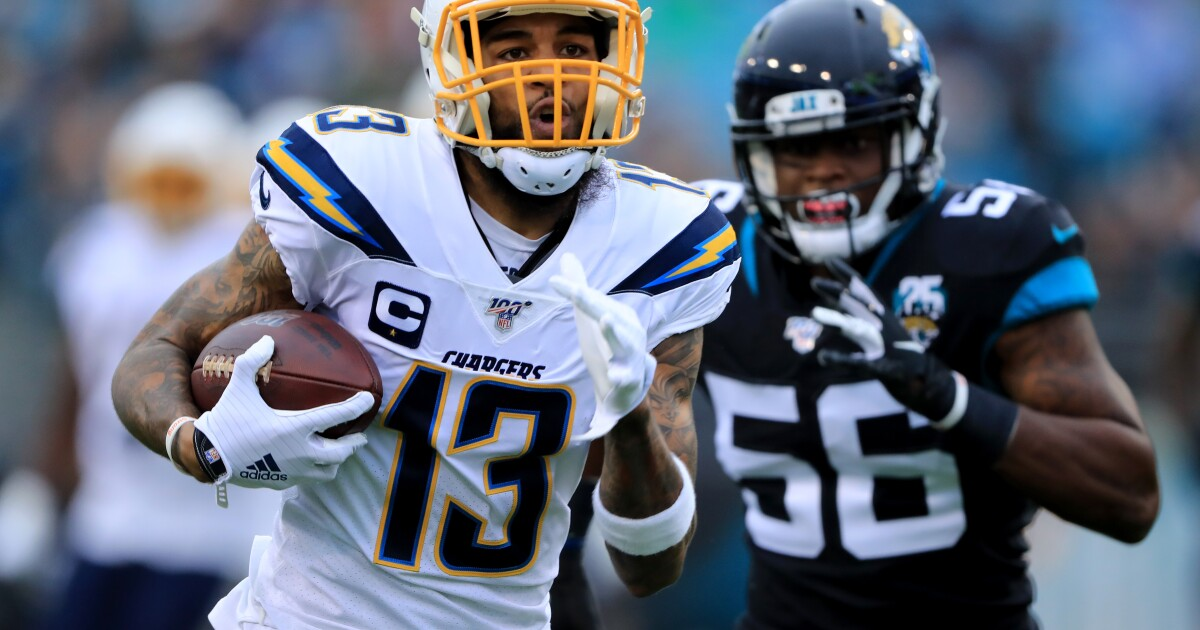 Chargers will try to play spoiler against Minnesota Vikings