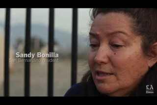San Bernardino resident expresses sorrow for victims