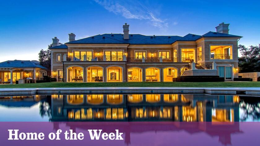 Home of the Week   Lake Sherwood