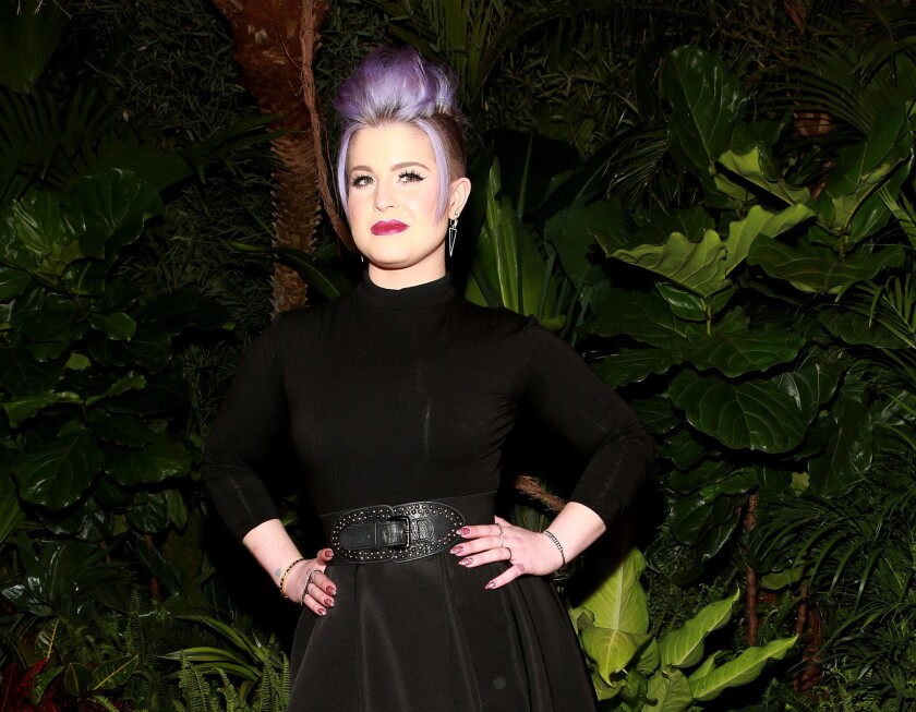 """Kelly Osbourne, who had earlier stated she was questioning whether to stay with """"Fashion Police,"""" will no longer be part of the show, according to an announcement Friday."""