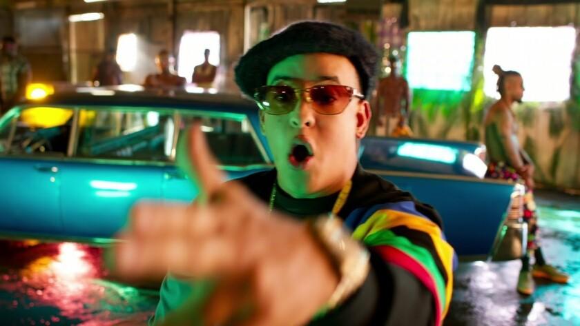Daddy Yankee continuará su gira por europa tras el robo.