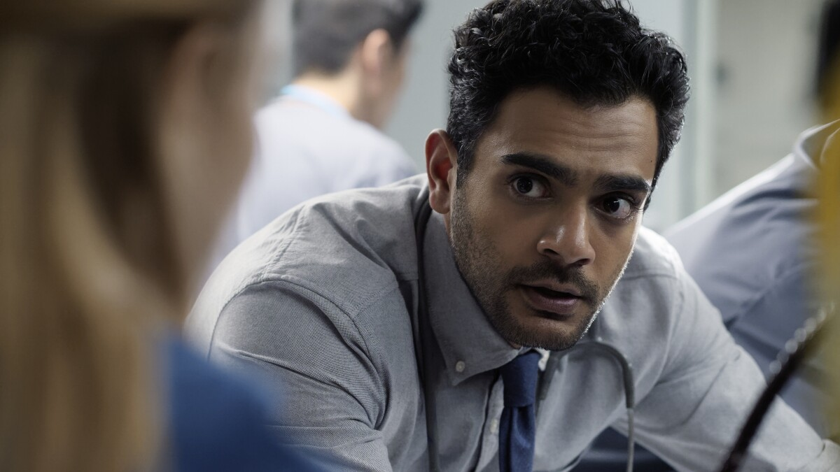 What S On Tv Tuesday Medical Drama Transplant On Nbc Los Angeles Times