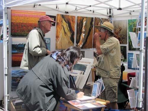 Torrey Pines art (5.26.11)