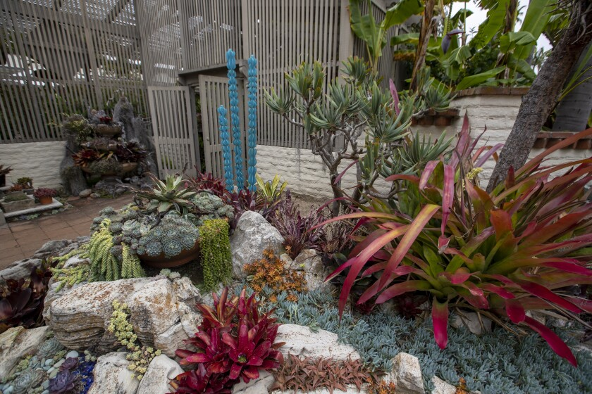 """Sculptura Botanica"" continues through Sept. 15."