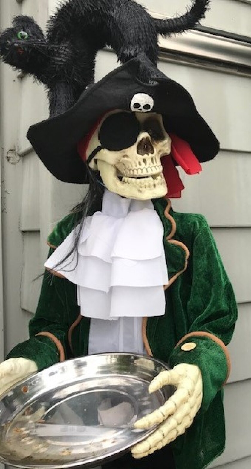 Halloween festivities are being hosted throughout North County.