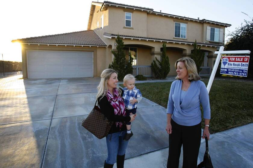 Inland Empire housing is more affordable but still out of reach