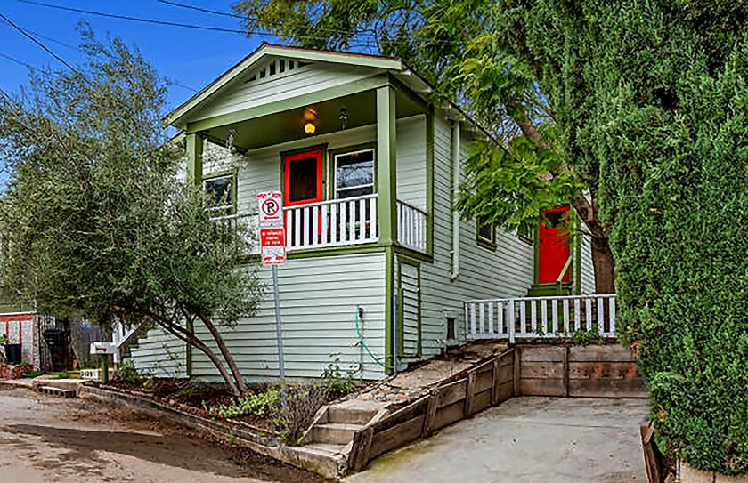 Hot Property | What $700,000 buys right now in three L.A. County communities