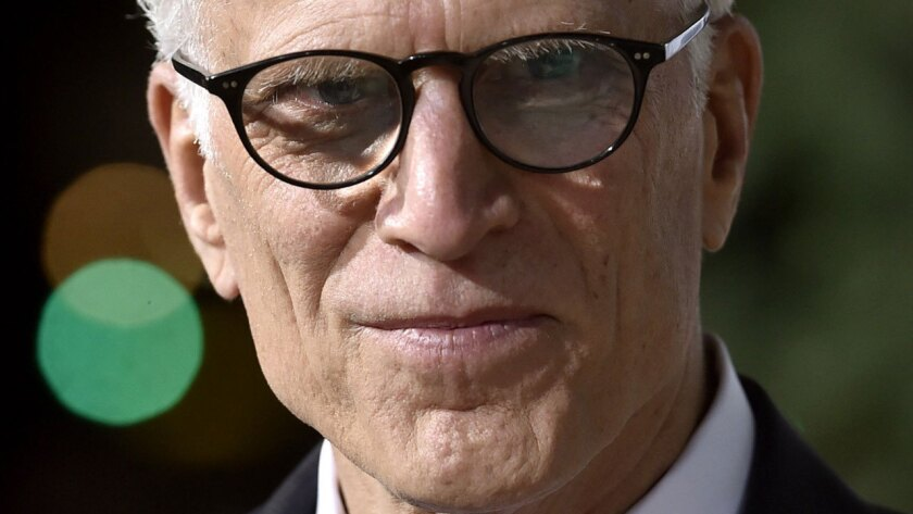"""Ted Danson will join the cast of FX's drama series """"Fargo."""""""