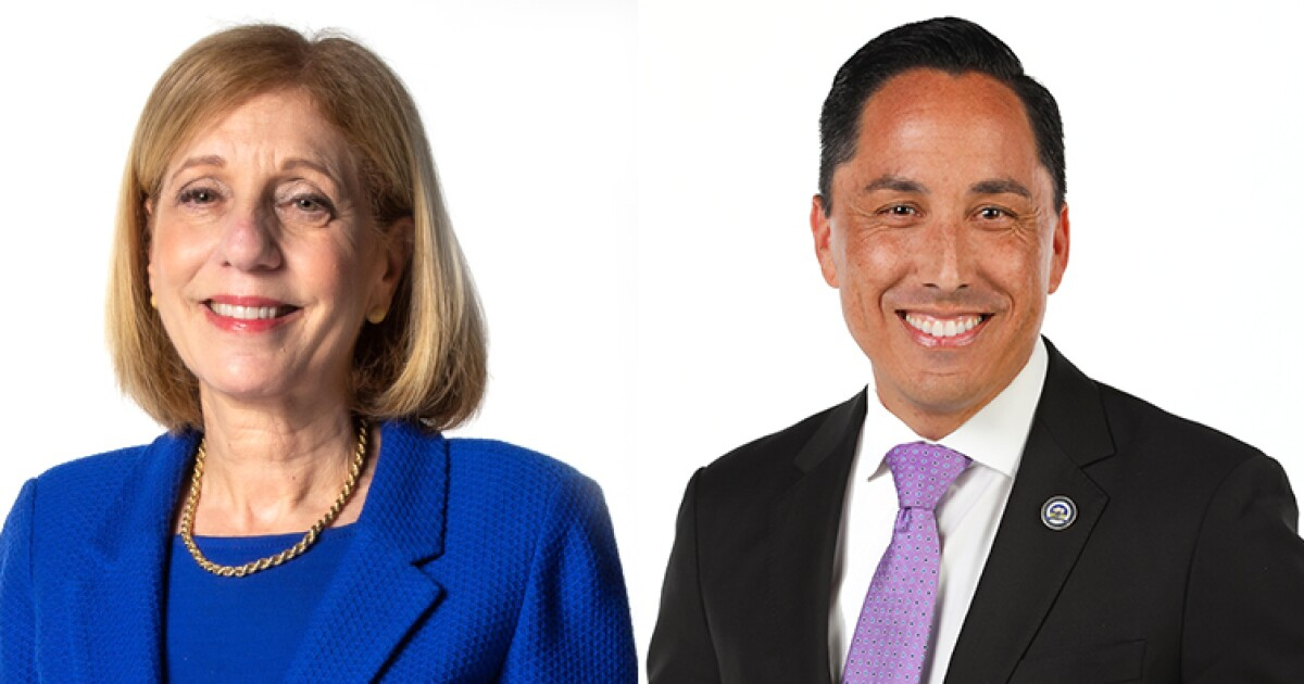 History of upsets in San Diego mayoral runoffs could bode well for Bry
