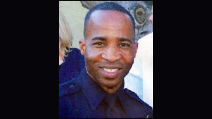 San Diego police Sgt. Arthur Scott lost his lawsuit against the department.