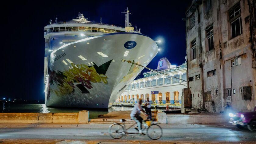 CUBA-US-SANCTIONS-TOURISM