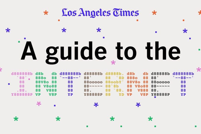 Coronavirus Tips 50 Skills You Can Learn Online For Free Los Angeles Times