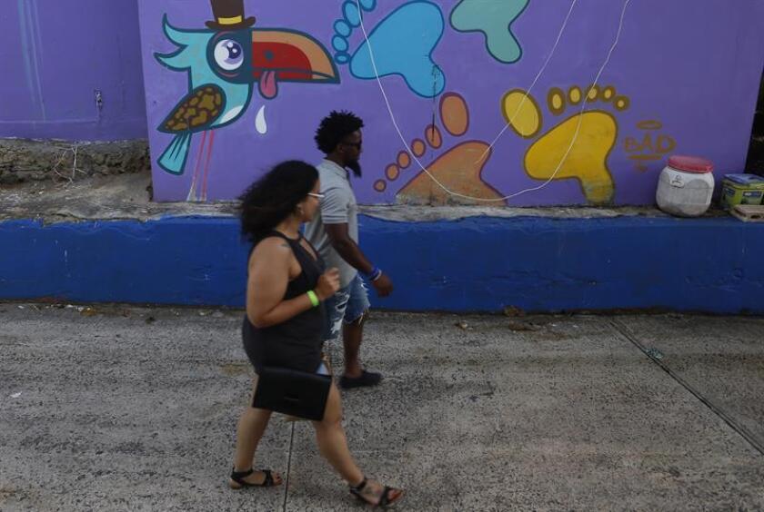El secretario de Salud de Puerto Rico, Rafael Rodríguez, anunció hoy la puesta en marcha de una campaña digital sobre la prevención de la violencia en el noviazgo y las agresiones sexuales en citas, con el fin de mitigar estos casos sin que lleguen a consecuencias fatales. EFE/Archivo