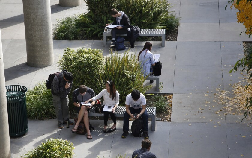 President Obama's community college plan would make entering the pipeline to higher education and to four-year degrees easier for untold numbers of students in California, writes Gene D. Block.
