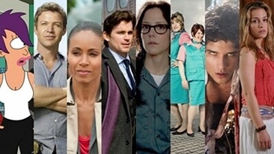 I was planning on creating a summer TV photo gallery, but with so many big premieres in June, I decided to do monthly calendars. So here are 55 June season and series premieres, which only scratches the surface of what you will find on TV this month. Happy viewing! Curt Wagner, RedEye's Show Patrol
