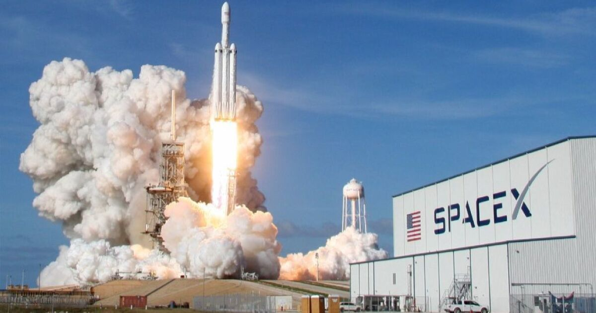 Commentary: What the SpaceX launch was missing