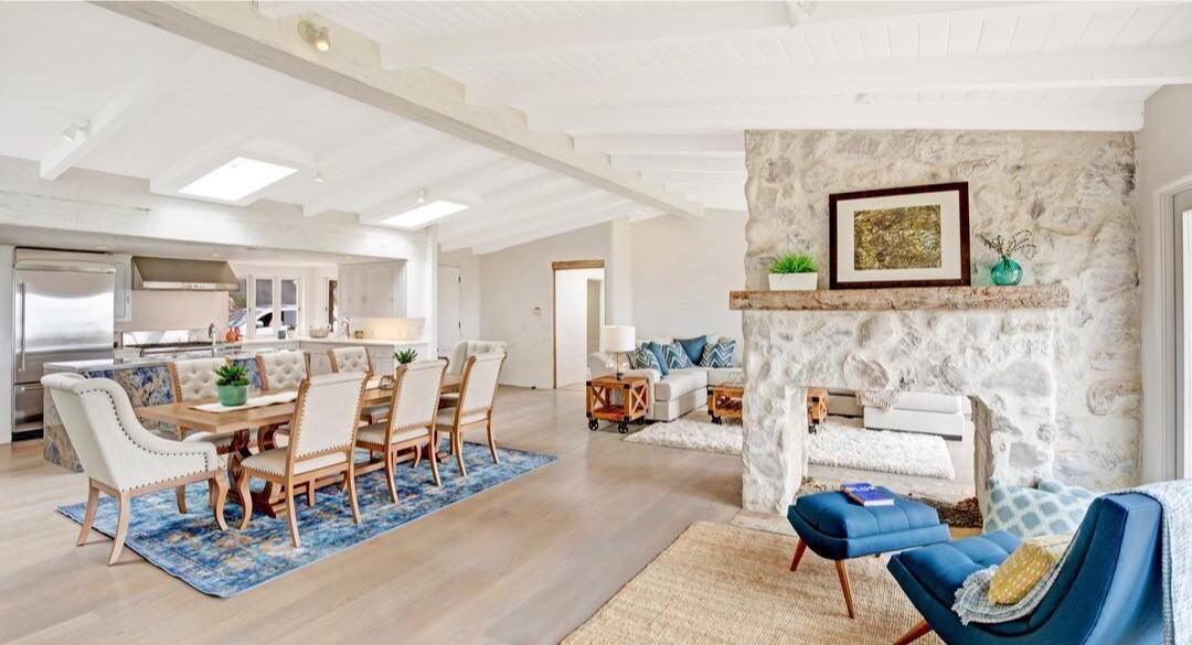 Chad Brannon's Malibu home | Hot Property