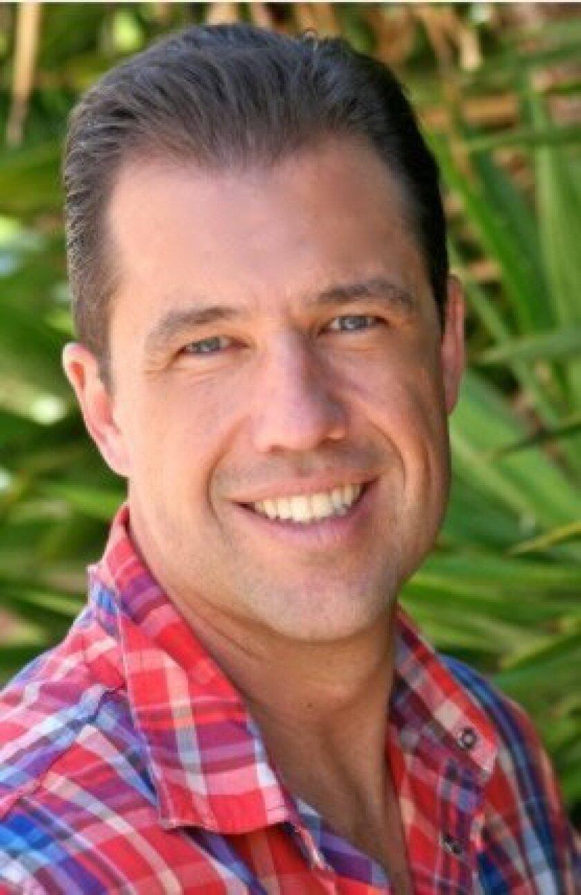 Pastor Adam Stadtmiller