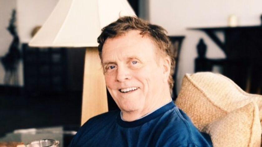 Dr. Spencer Johnson