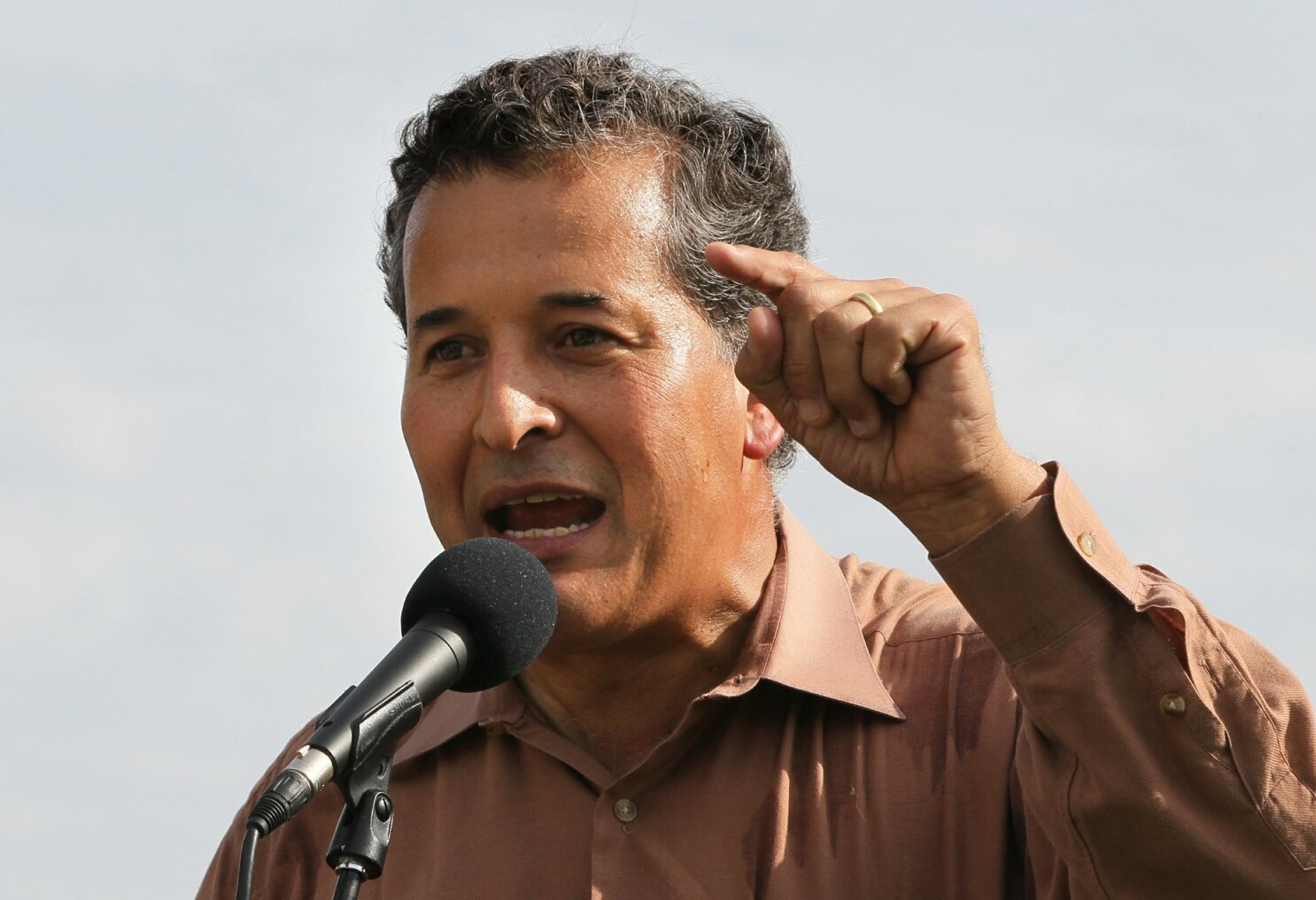 Q&A: Juan Vargas, candidate for the 51st Congressional District ...