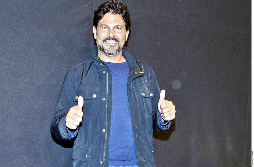 Con 53 años de edad, Francisco Gattorno llegó al País hace más de dos décadas para hacer suspirar a las mexicanas con sus personajes, primero de galán y después de villano.