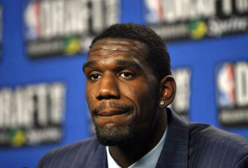 Greg Oden: 'I pretty much became an alcoholic'