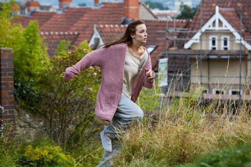 """Jodie Comer as Ivy Moxam in """"Thirteen."""""""