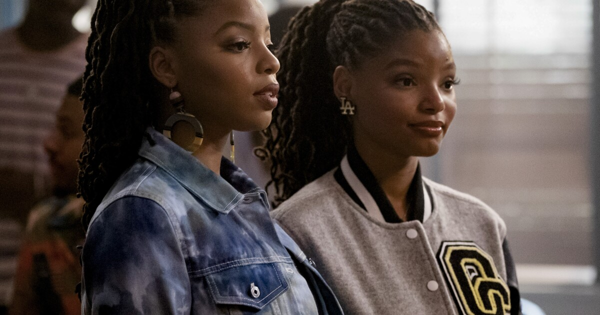 Separation hasn't been all bad for Chloe x Halle. It might inspire their next album